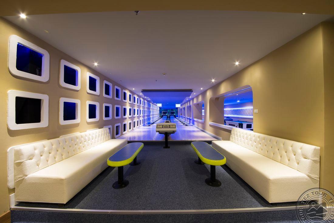 LIMAK ATLANTIS DE LUXE HOTEL & RESORT 5 * №53