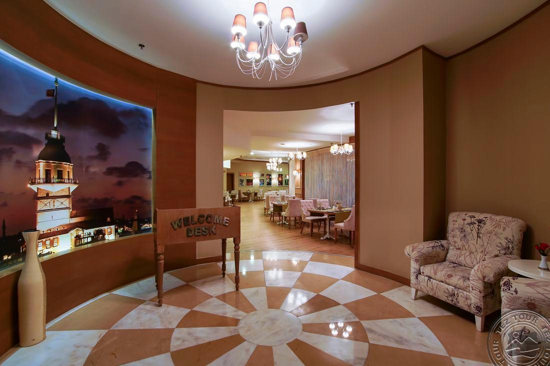 LIMAK ATLANTIS DE LUXE HOTEL & RESORT 5 * №60