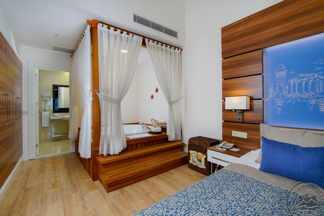 LIMAK ATLANTIS DE LUXE HOTEL & RESORT 5 * №63