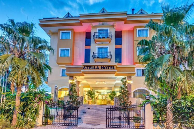 STELLA HOTEL 4 * - Туреччина