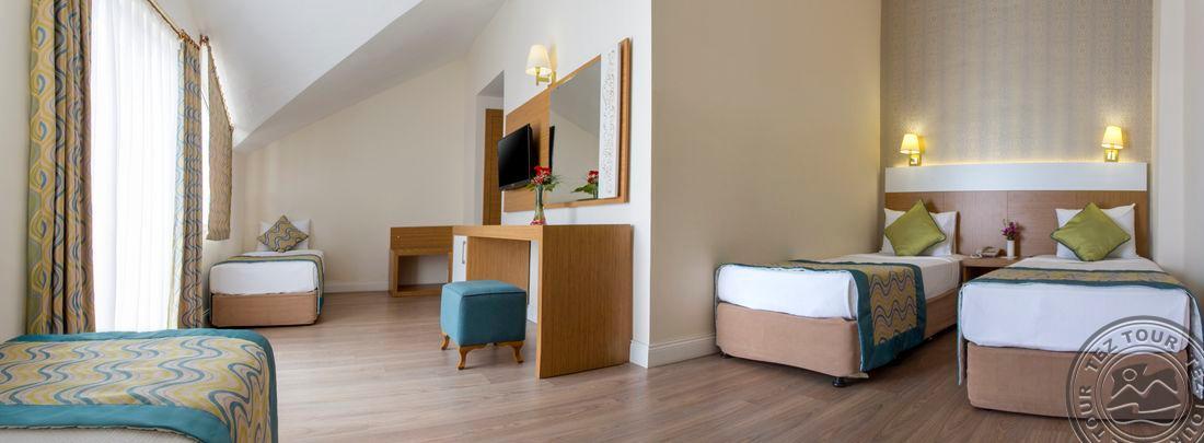 KEMER DREAM HOTEL 4 * №34