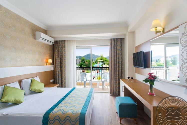 KEMER DREAM HOTEL 4 * №7
