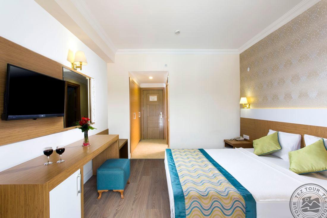 KEMER DREAM HOTEL 4 * №8