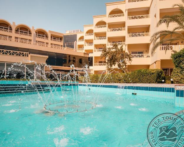 AMC ROYAL HOTEL & SPA 5 * - Еgiptus