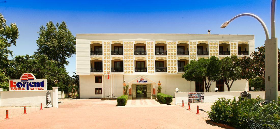 KORIENT MIRA HOTEL 3 * №11