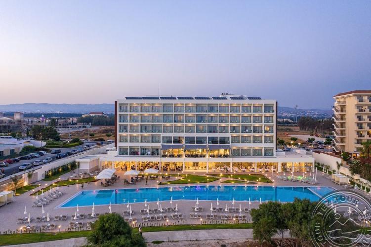 LOUIS IVI MARE 5 * - Pafosas, Kipras