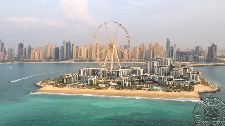 Caesars Resort Bluewaters Dubai 5 * - AAE