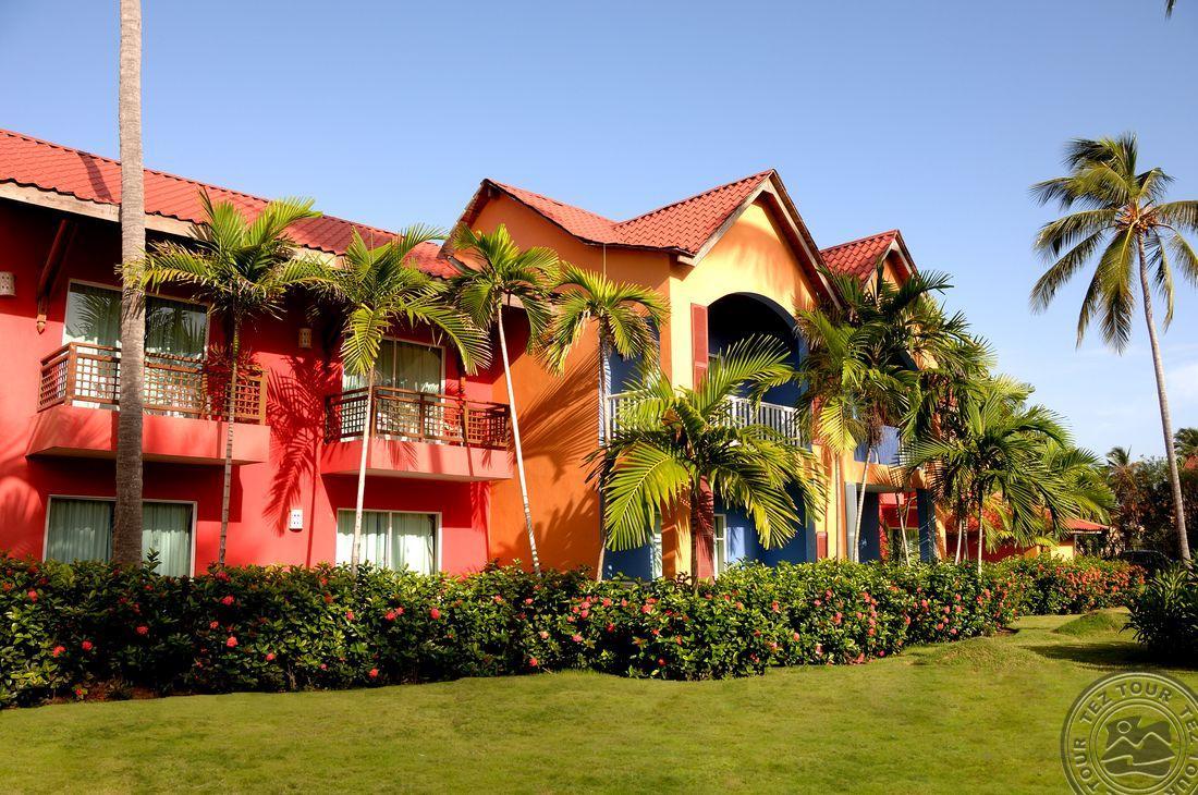 CARIBE CLUB PRINCESS BEACH RESORT & SPA 4 * №21