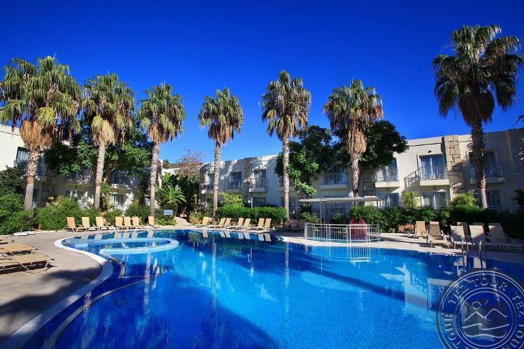 MANDARIN RESORT HOTEL - Бодрум, Турция