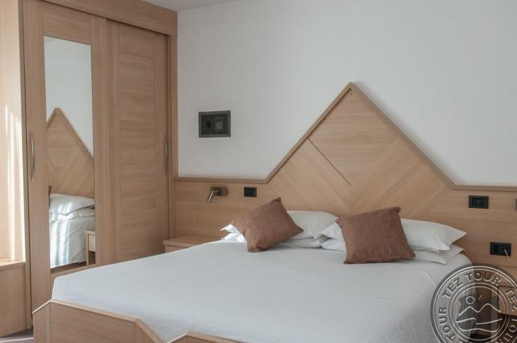 AI PINI HOTEL (VIGO DI FASSA) 3 * №3