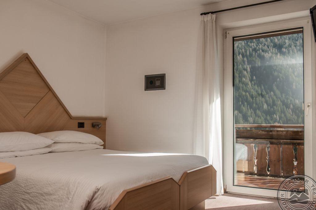 AI PINI HOTEL (VIGO DI FASSA) 3 * №5