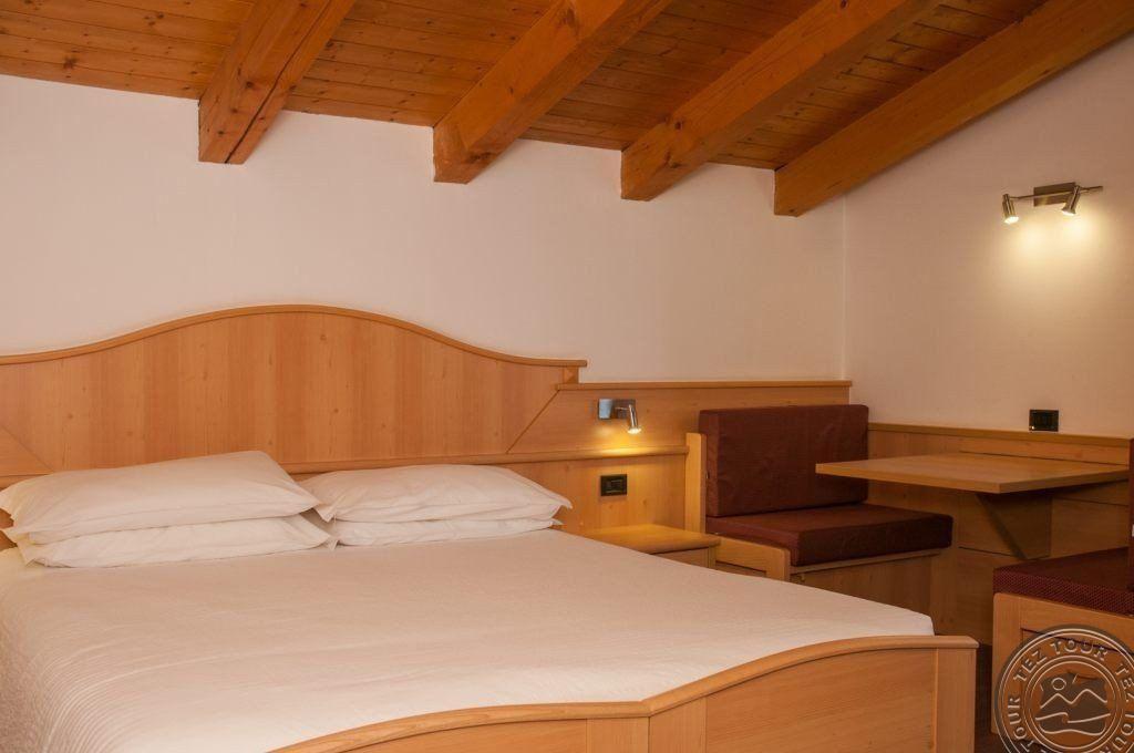 AI PINI HOTEL (VIGO DI FASSA) 3 * №8