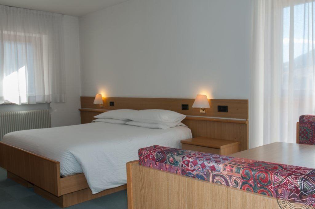 AI PINI HOTEL (VIGO DI FASSA) 3 * №10