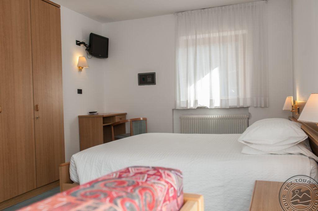 AI PINI HOTEL (VIGO DI FASSA) 3 * №13