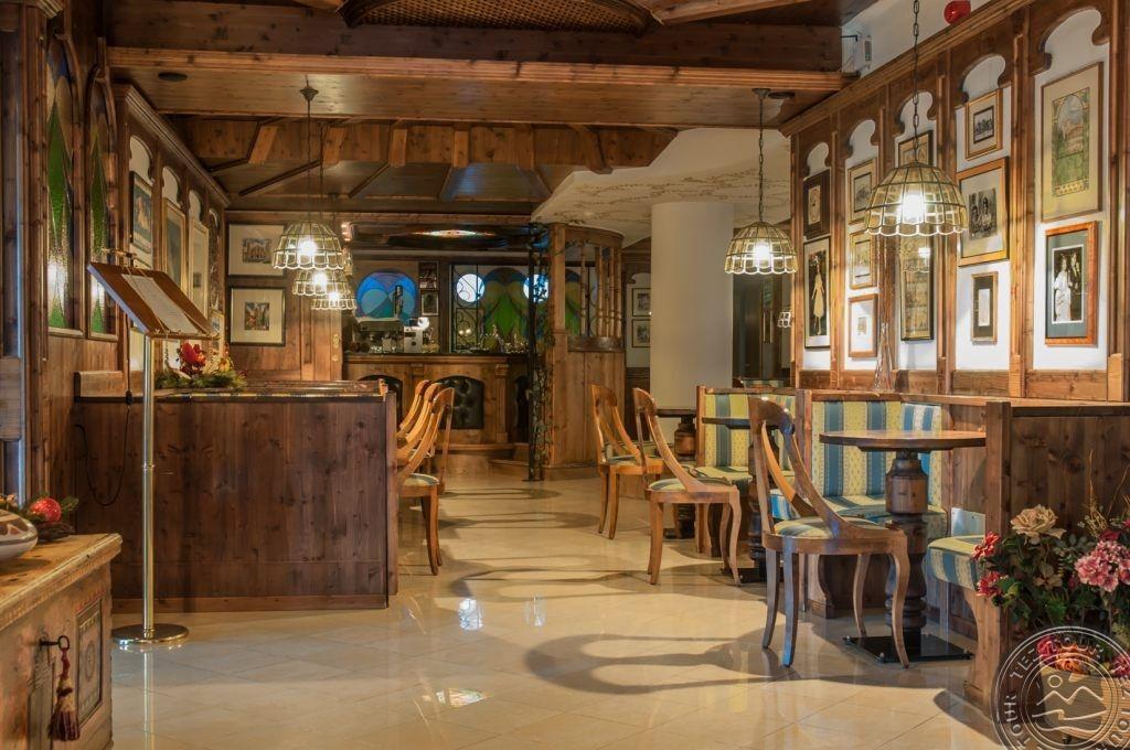 AI PINI HOTEL (VIGO DI FASSA) 3 * №17