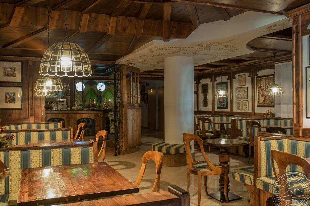 AI PINI HOTEL (VIGO DI FASSA) 3 * №18