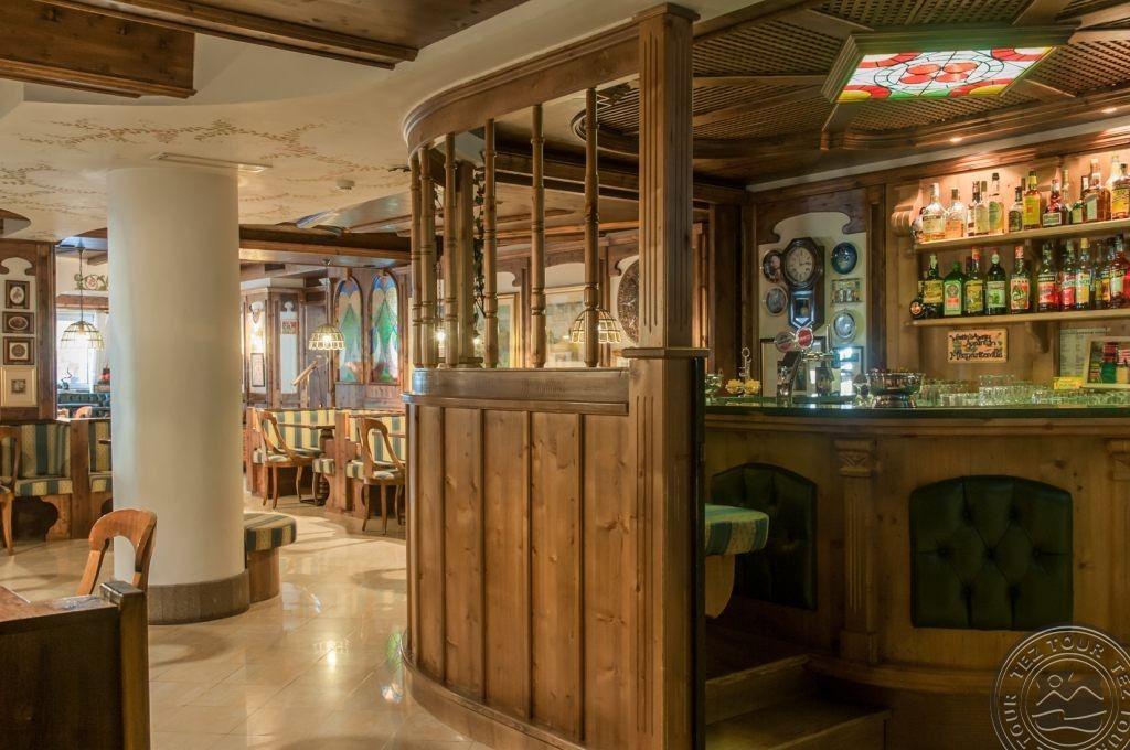 AI PINI HOTEL (VIGO DI FASSA) 3 * №20
