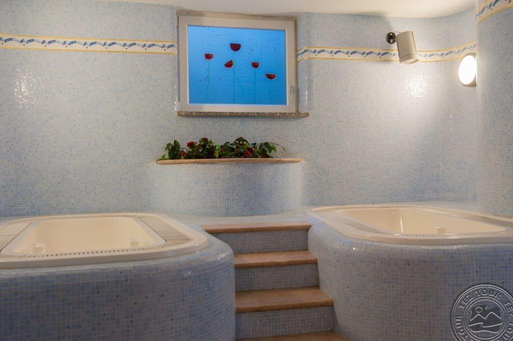 AI PINI HOTEL (VIGO DI FASSA) 3 * №21