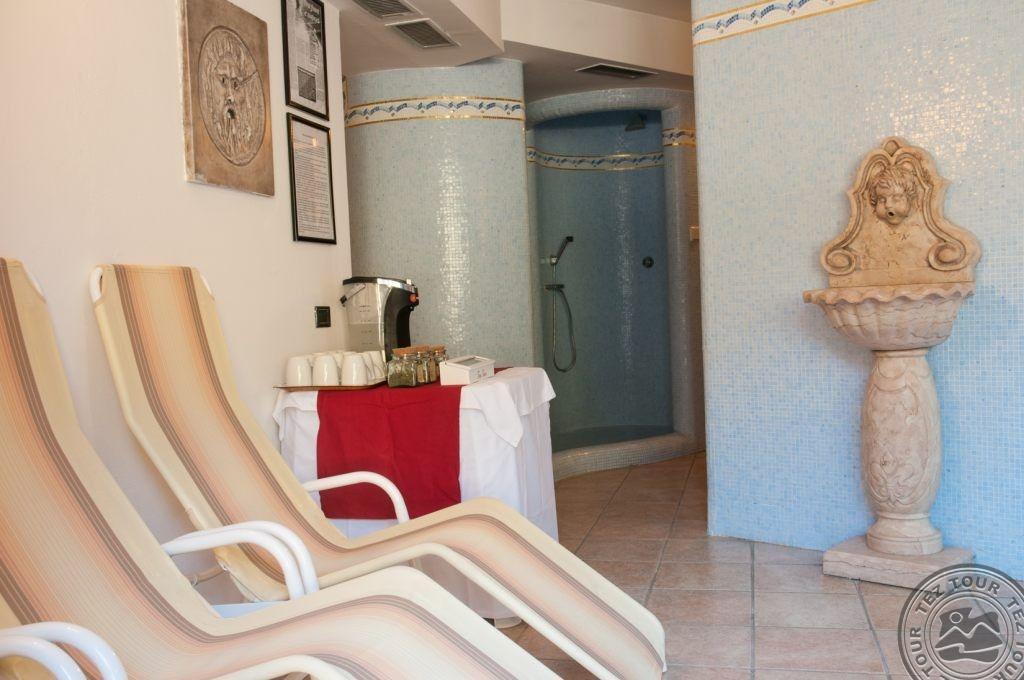AI PINI HOTEL (VIGO DI FASSA) 3 * №22