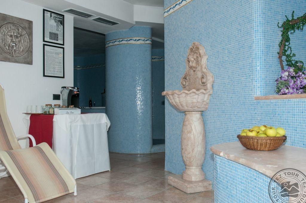 AI PINI HOTEL (VIGO DI FASSA) 3 * №2