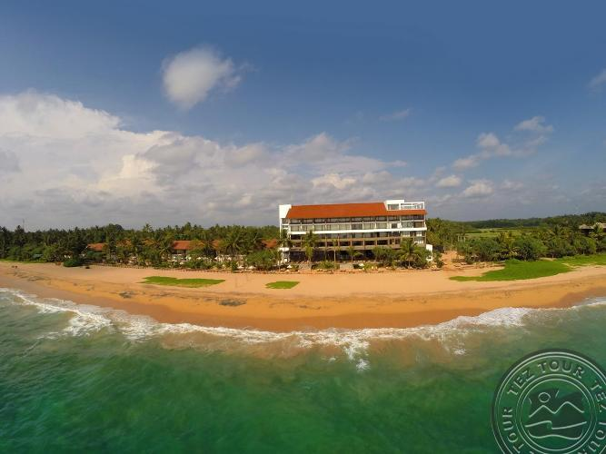Pandanus Beach Resort & Spa 4 * - Индурува, Шри-Ланка