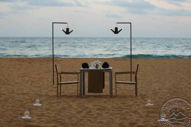 PANDANUS BEACH RESORT & SPA 4 * №2