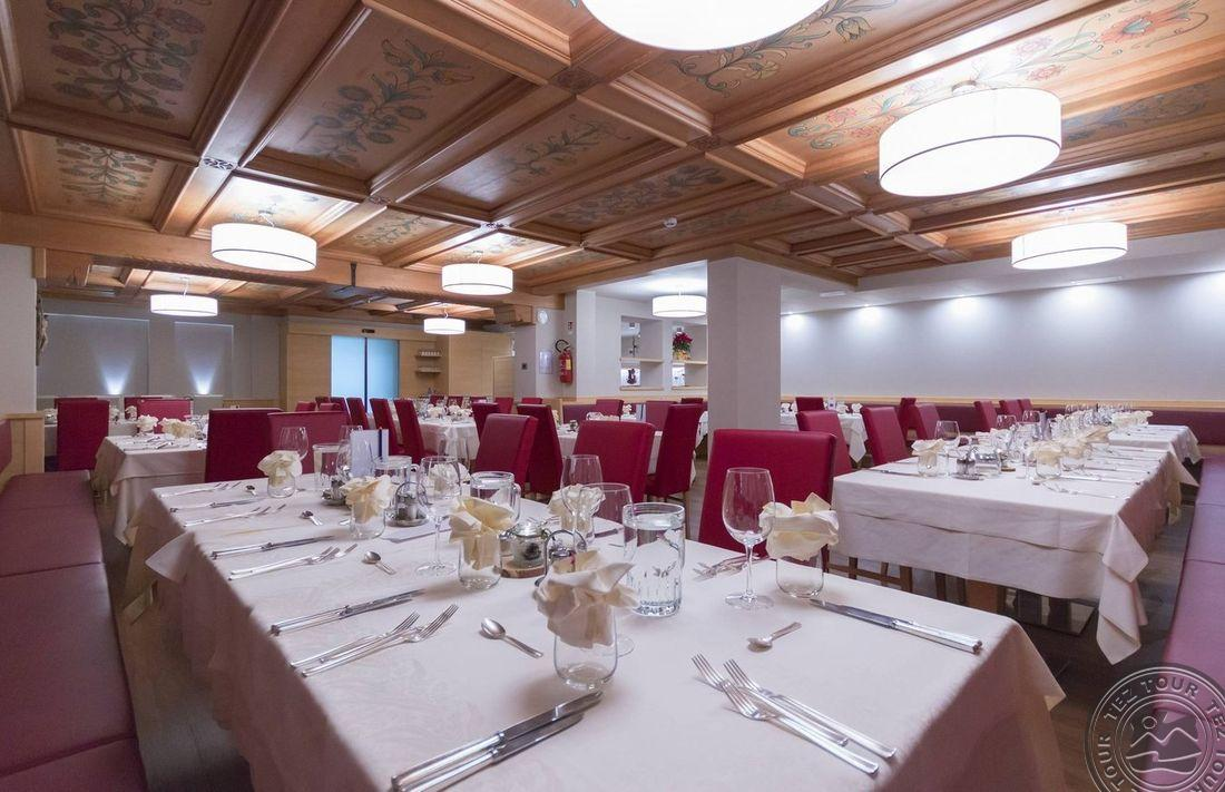 BELVEDERE HOTEL (VIGO DI FASSA) 3 * №14