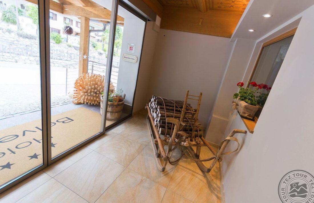 BELVEDERE HOTEL (VIGO DI FASSA) 3 * №26
