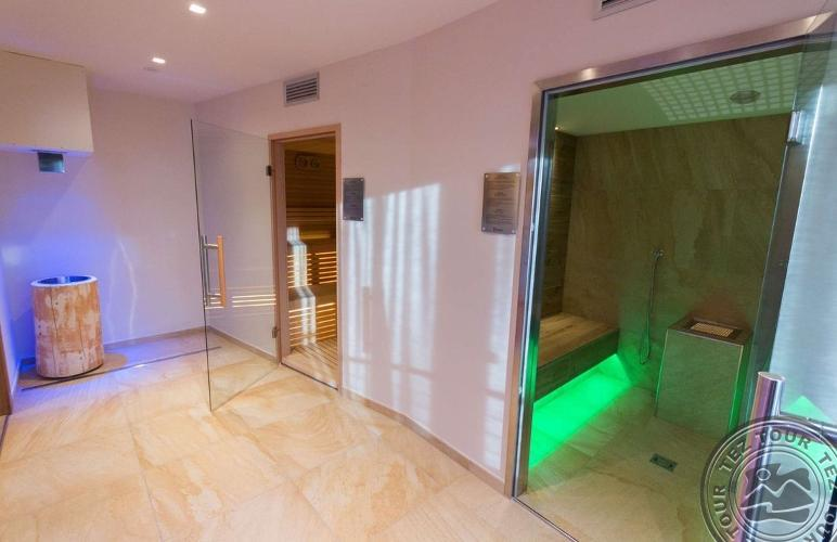 BELVEDERE HOTEL (VIGO DI FASSA) 3 * №3