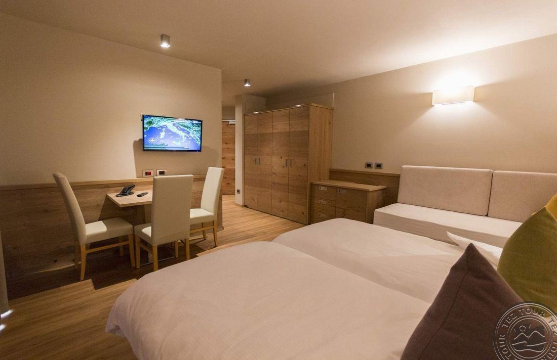 BELVEDERE HOTEL (VIGO DI FASSA) 3 * №5