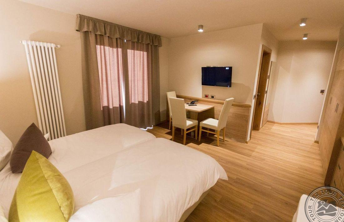 BELVEDERE HOTEL (VIGO DI FASSA) 3 * №6