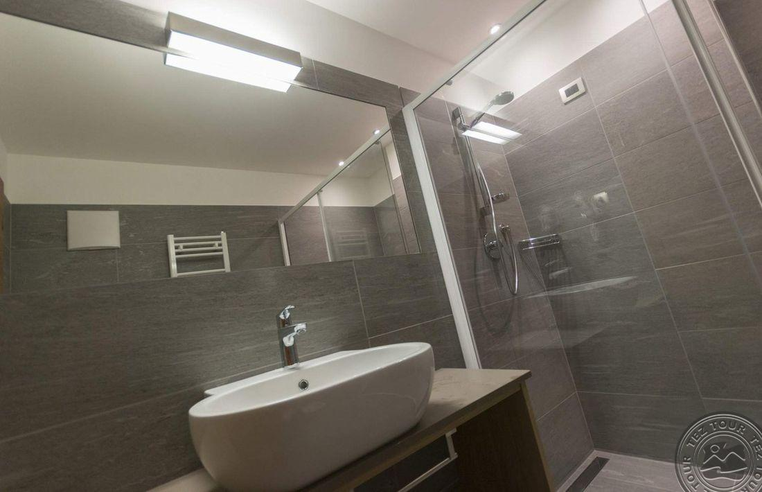 BELVEDERE HOTEL (VIGO DI FASSA) 3 * №10