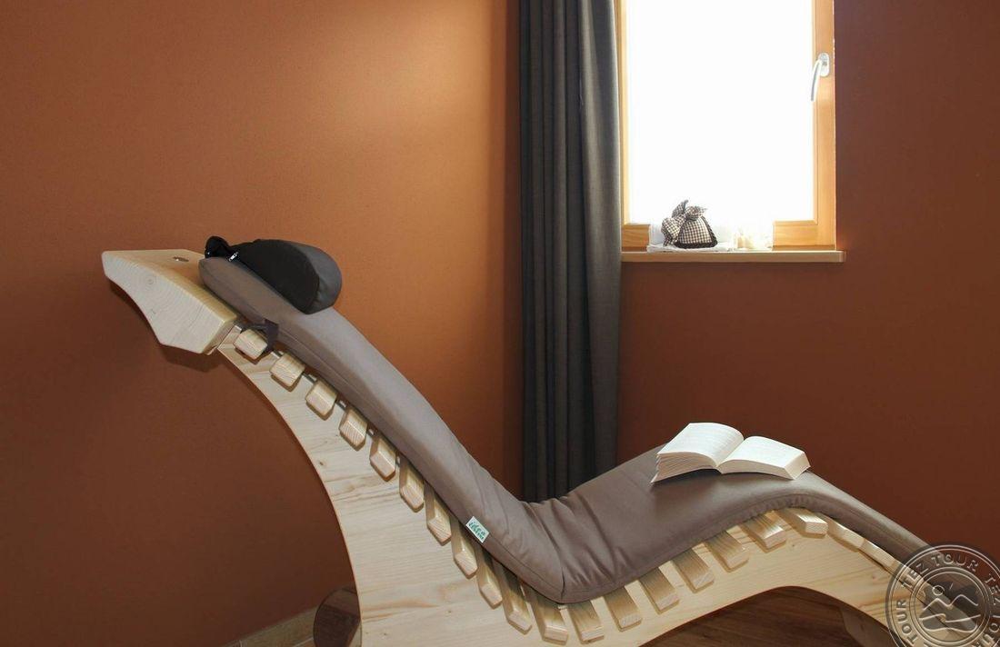 BELVEDERE HOTEL (VIGO DI FASSA) 3 * №12