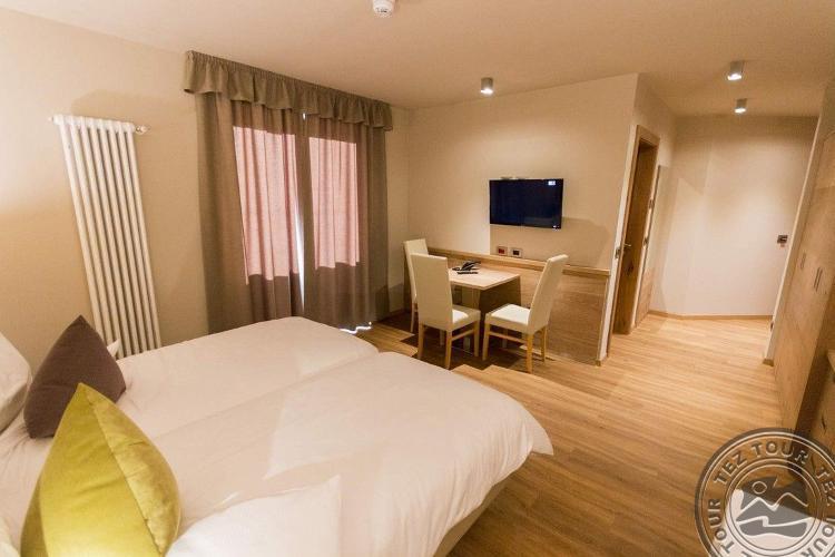 BELVEDERE HOTEL (VIGO DI FASSA) 3 * №2