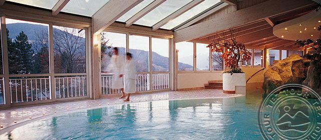 POST HOTEL (VALDAORA) - Кронплатц, Италия