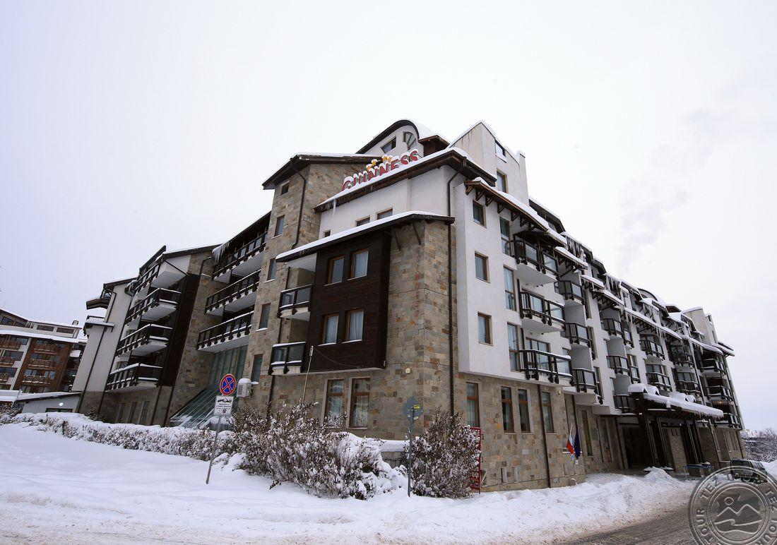 MPM HOTEL GUINNESS 4 * №3