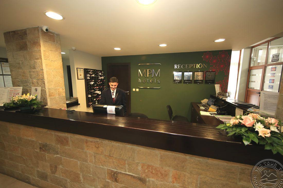 MPM HOTEL GUINNESS 4 * №5