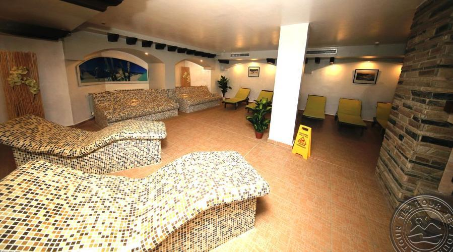 MPM HOTEL GUINNESS 4 * №6