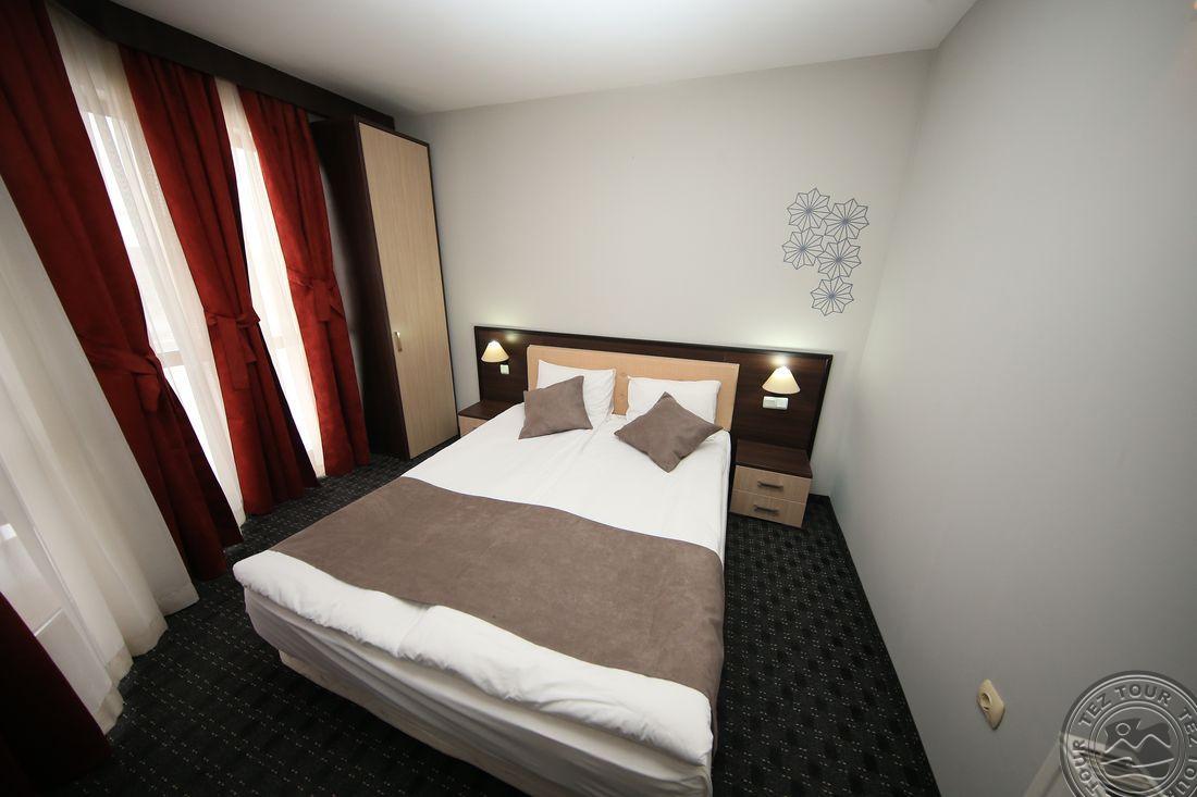 MPM HOTEL GUINNESS 4 * №12