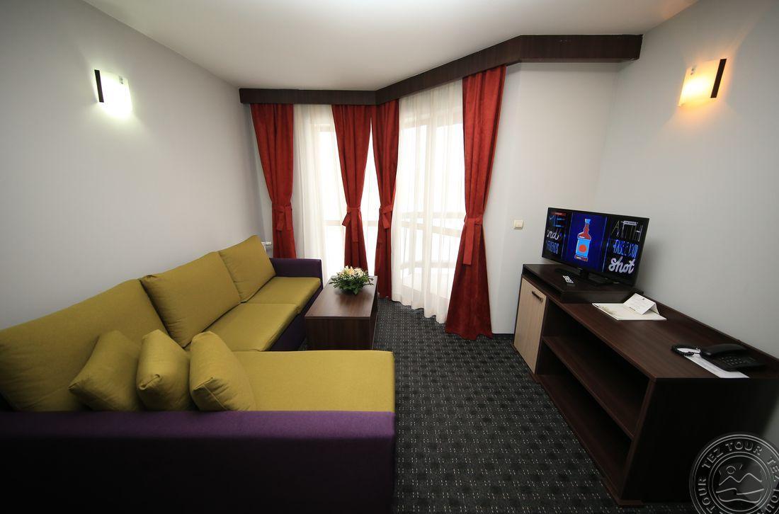 MPM HOTEL GUINNESS 4 * №14