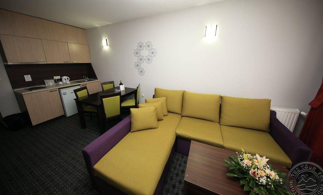 MPM HOTEL GUINNESS 4 * №13