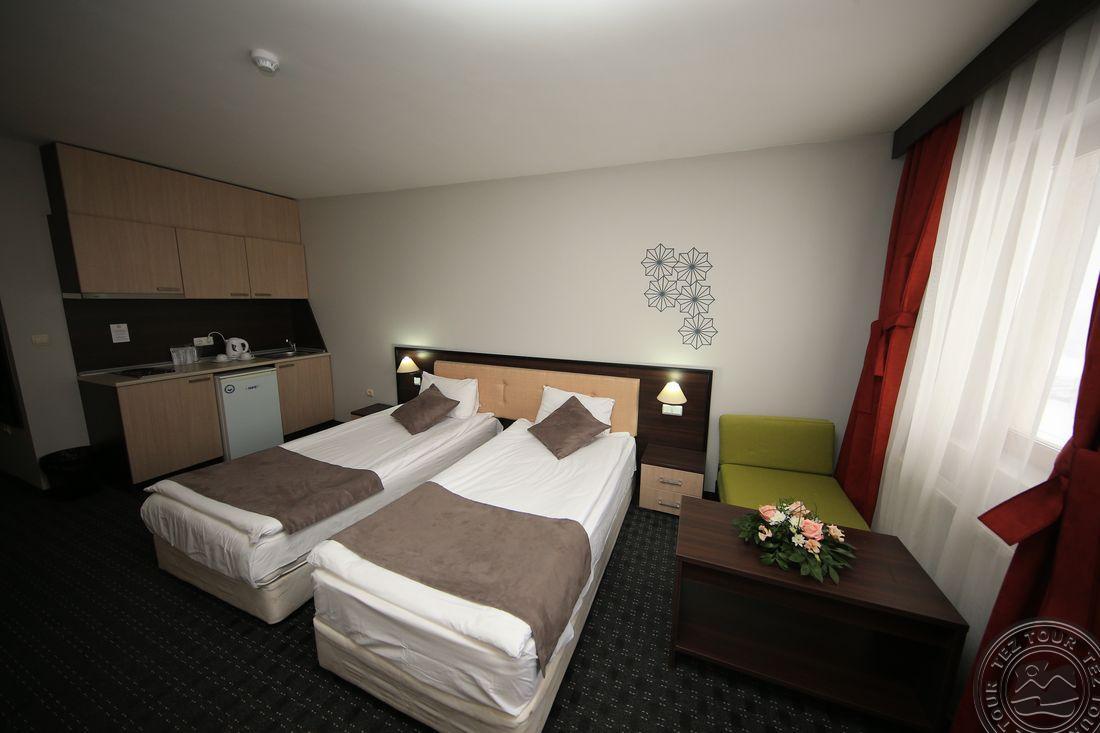 MPM HOTEL GUINNESS 4 * №16