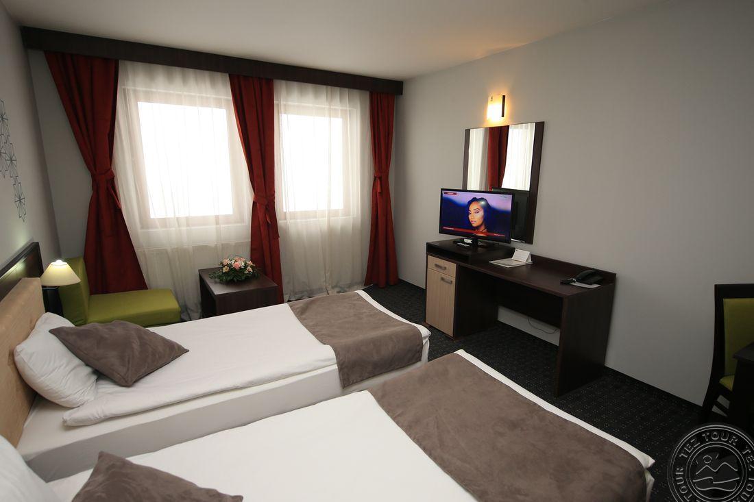 MPM HOTEL GUINNESS 4 * №17