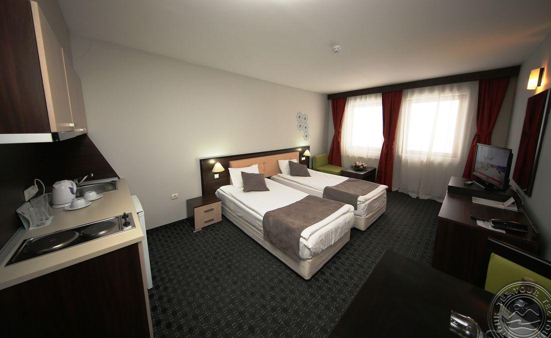 MPM HOTEL GUINNESS 4 * №15