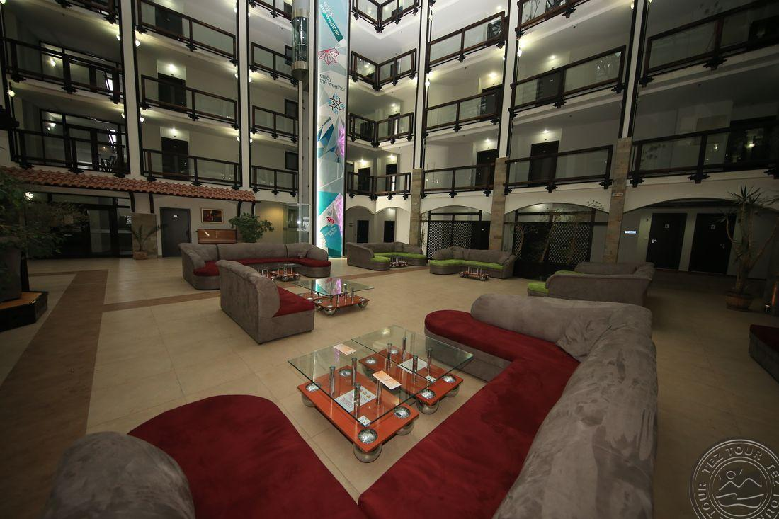 MPM HOTEL GUINNESS 4 * №19