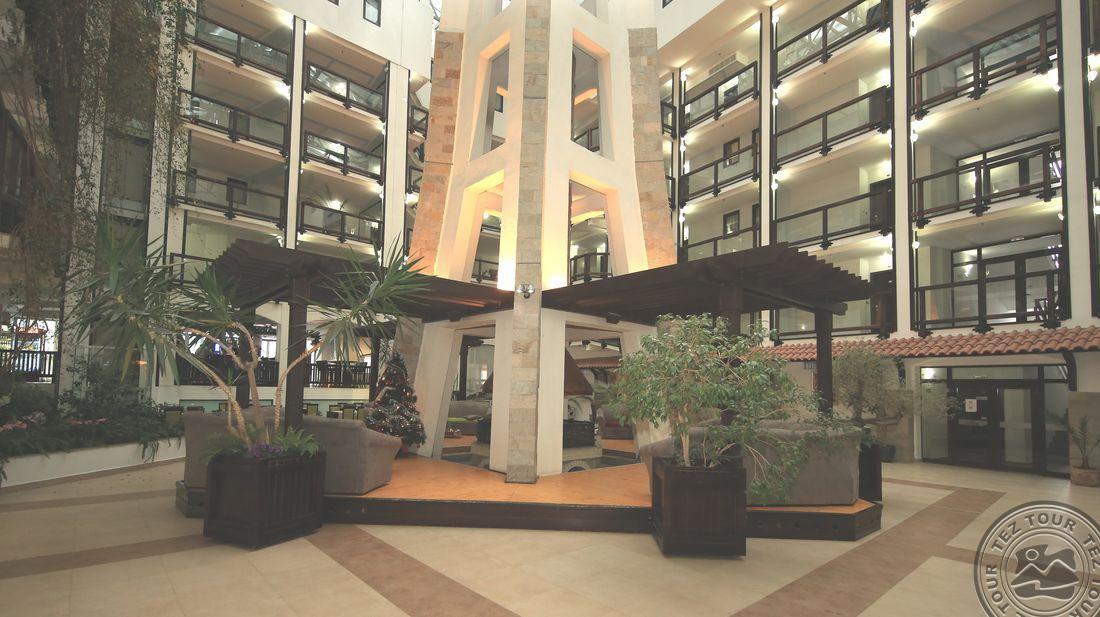 MPM HOTEL GUINNESS 4 * №20