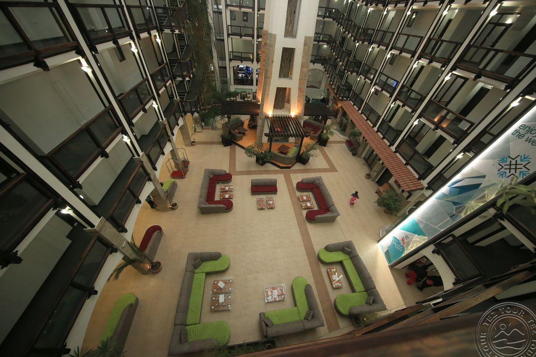 MPM HOTEL GUINNESS 4 * №21