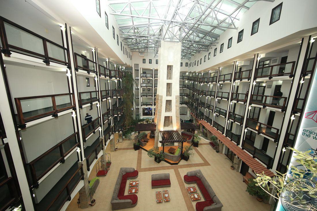 MPM HOTEL GUINNESS 4 * №22