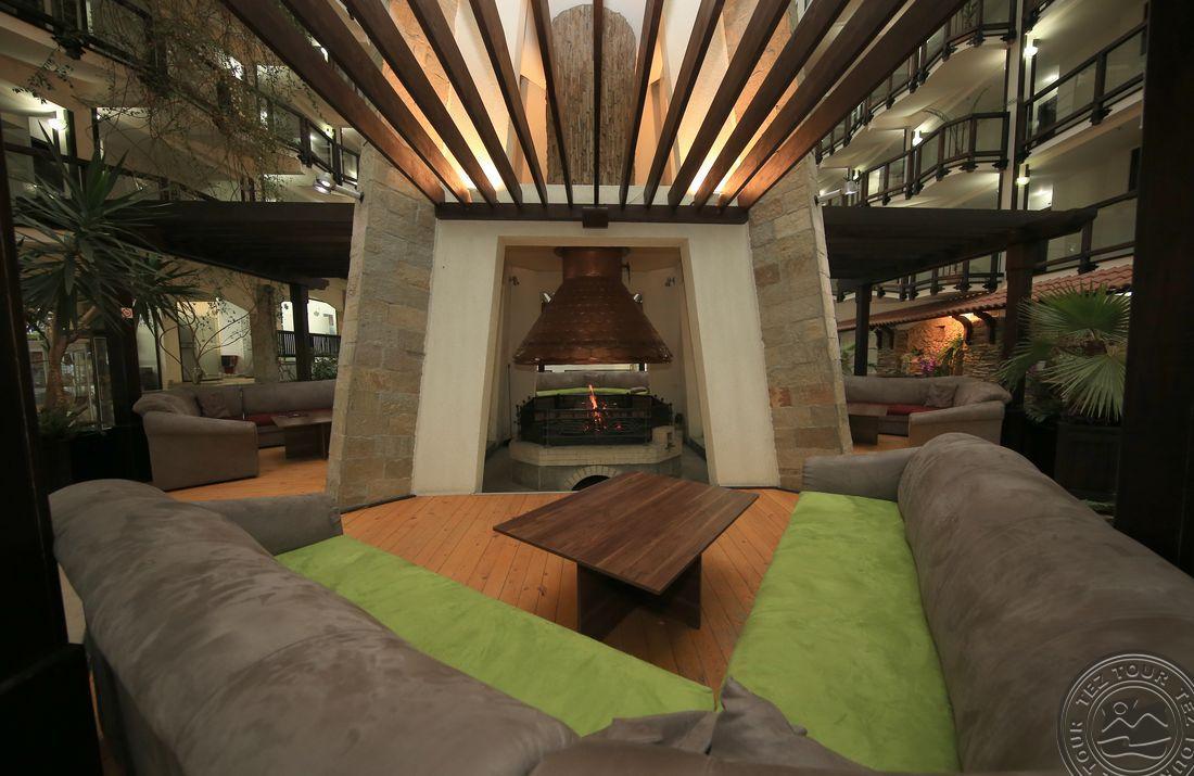 MPM HOTEL GUINNESS 4 * №23