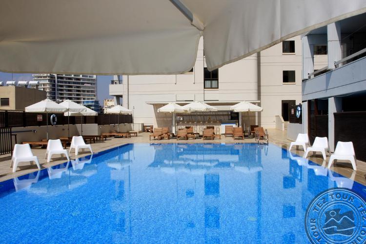 SUN HALL HOTEL 4 * - Kipras